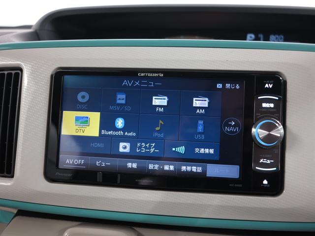 Xメイクアップリミテッド SAIII 全方位カメラ付きSDナビ ETC 両側パワスラ 禁煙車 ワンオーナー(22枚目)