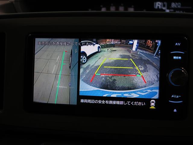 Xメイクアップリミテッド SAIII 全方位カメラ付きSDナビ ETC 両側パワスラ 禁煙車 ワンオーナー(24枚目)