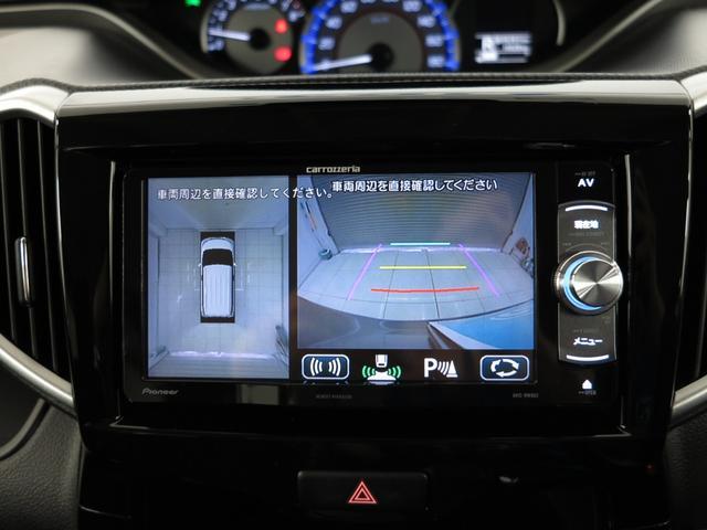 カスタムハイブリッドMV 全方位カメラパッケージ 4WD 全周囲カメラ 追従クルーズ フルセグナビ 両側電動スライド スマートキー クリアランスソナー ステアリングリモコン パドルシフト 純正15インチAW ディーラーメンテナンス車 メーカー保証継承(12枚目)