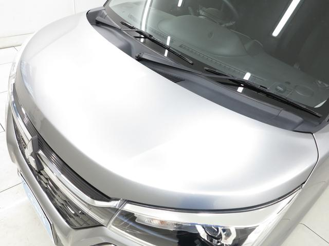 カスタムハイブリッドMV 全方位カメラパッケージ 4WD 全周囲カメラ 追従クルーズ フルセグナビ 両側電動スライド スマートキー クリアランスソナー ステアリングリモコン パドルシフト 純正15インチAW ディーラーメンテナンス車 メーカー保証継承(25枚目)