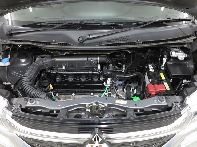 カスタムハイブリッドMV 全方位カメラパッケージ 4WD 全周囲カメラ 追従クルーズ フルセグナビ 両側電動スライド スマートキー クリアランスソナー ステアリングリモコン パドルシフト 純正15インチAW ディーラーメンテナンス車 メーカー保証継承(26枚目)