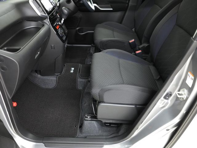 カスタムハイブリッドMV 全方位カメラパッケージ 4WD 全周囲カメラ 追従クルーズ フルセグナビ 両側電動スライド スマートキー クリアランスソナー ステアリングリモコン パドルシフト 純正15インチAW ディーラーメンテナンス車 メーカー保証継承(52枚目)