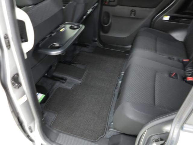 カスタムハイブリッドMV 全方位カメラパッケージ 4WD 全周囲カメラ 追従クルーズ フルセグナビ 両側電動スライド スマートキー クリアランスソナー ステアリングリモコン パドルシフト 純正15インチAW ディーラーメンテナンス車 メーカー保証継承(58枚目)