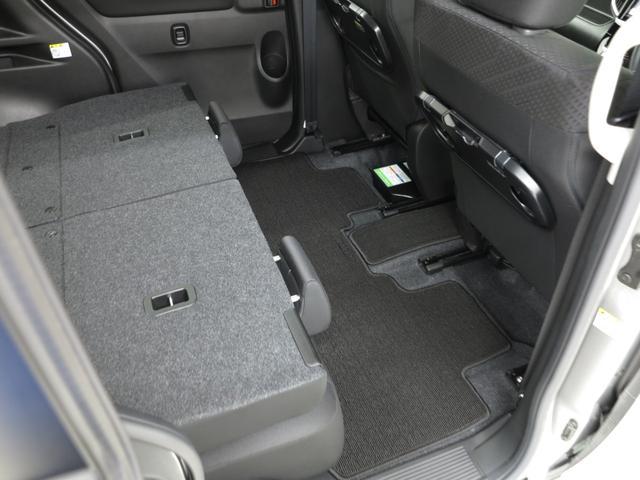カスタムハイブリッドMV 全方位カメラパッケージ 4WD 全周囲カメラ 追従クルーズ フルセグナビ 両側電動スライド スマートキー クリアランスソナー ステアリングリモコン パドルシフト 純正15インチAW ディーラーメンテナンス車 メーカー保証継承(61枚目)