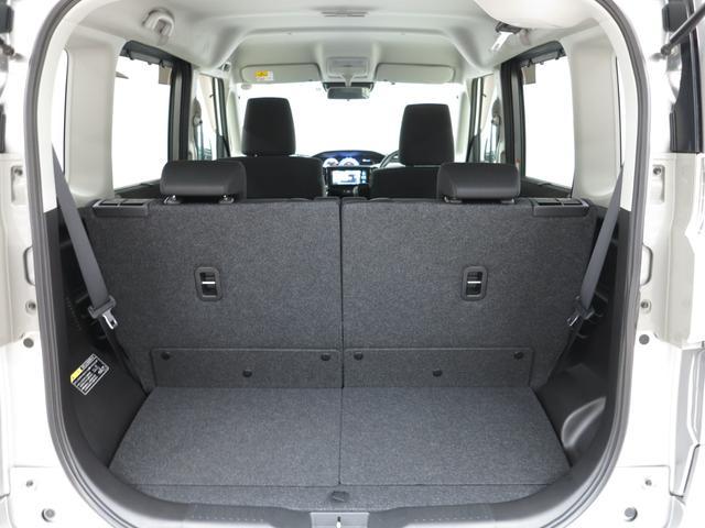 カスタムハイブリッドMV 全方位カメラパッケージ 4WD 全周囲カメラ 追従クルーズ フルセグナビ 両側電動スライド スマートキー クリアランスソナー ステアリングリモコン パドルシフト 純正15インチAW ディーラーメンテナンス車 メーカー保証継承(70枚目)