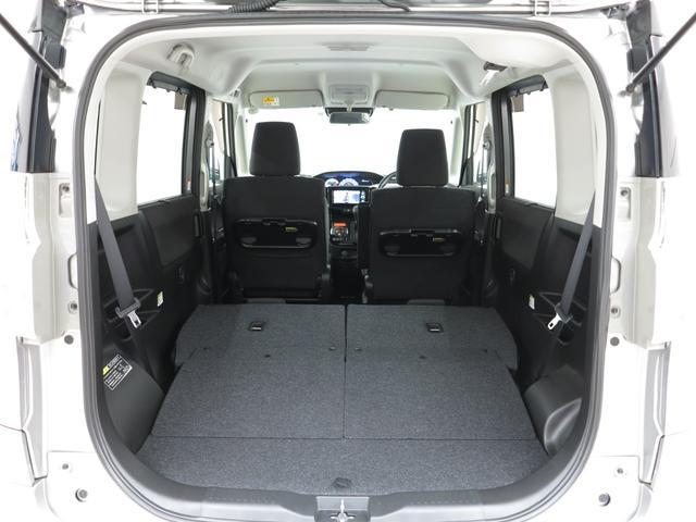 カスタムハイブリッドMV 全方位カメラパッケージ 4WD 全周囲カメラ 追従クルーズ フルセグナビ 両側電動スライド スマートキー クリアランスソナー ステアリングリモコン パドルシフト 純正15インチAW ディーラーメンテナンス車 メーカー保証継承(72枚目)