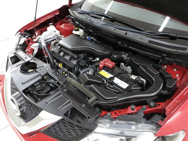 20Xtt エマージェンシーブレーキパッケージ アラウンドビューモニター エマージェンシーブレーキ フルセグナビ 電動リアゲート LEDヘッドライト 純正18インチAW ルーフレール スマートキー ステリモ シートヒーター 全国対応1年保証付(24枚目)