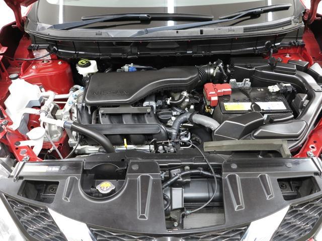 20Xtt エマージェンシーブレーキパッケージ アラウンドビューモニター エマージェンシーブレーキ フルセグナビ 電動リアゲート LEDヘッドライト 純正18インチAW ルーフレール スマートキー ステリモ シートヒーター 全国対応1年保証付(26枚目)