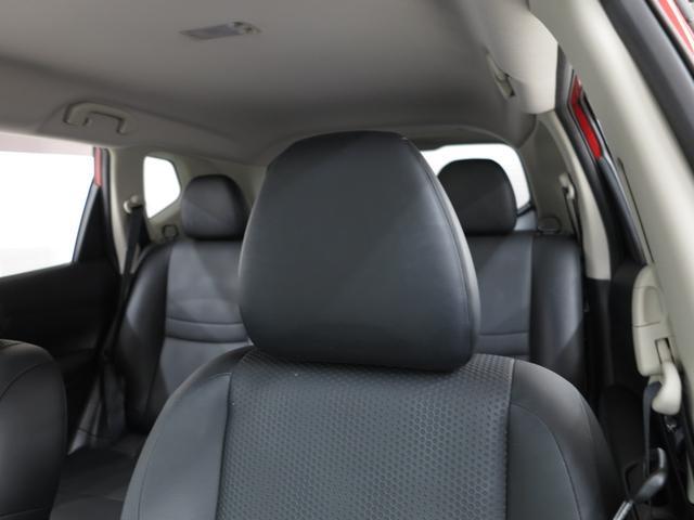 20Xtt エマージェンシーブレーキパッケージ アラウンドビューモニター エマージェンシーブレーキ フルセグナビ 電動リアゲート LEDヘッドライト 純正18インチAW ルーフレール スマートキー ステリモ シートヒーター 全国対応1年保証付(58枚目)