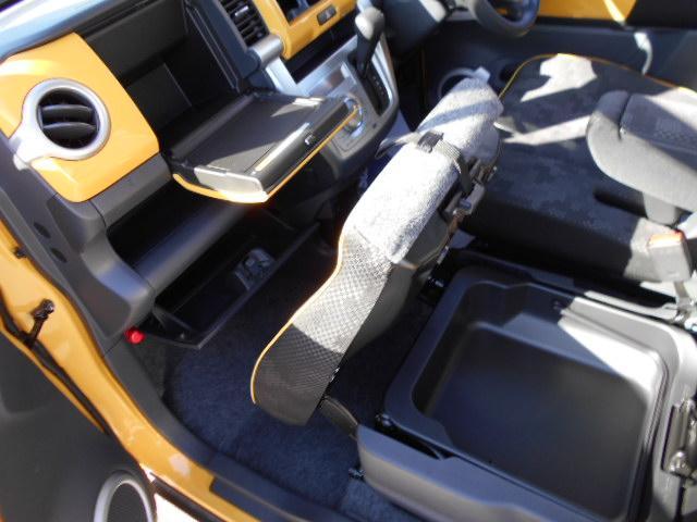 スズキ ハスラー G 2型 s-エネチャージ レーダーブレーキ 盗難防止装置