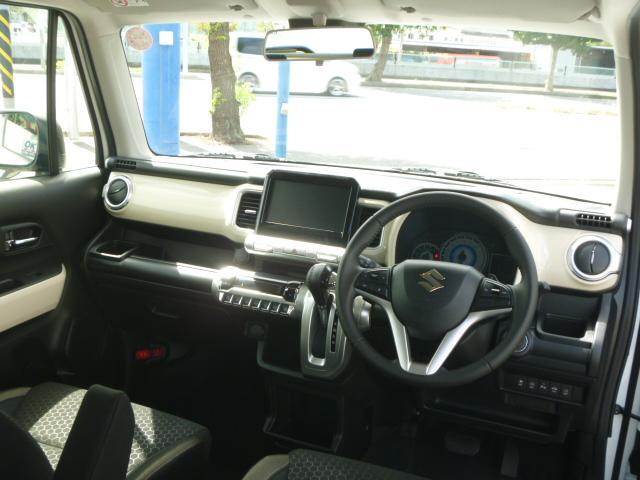 「スズキ」「クロスビー」「SUV・クロカン」「神奈川県」の中古車8