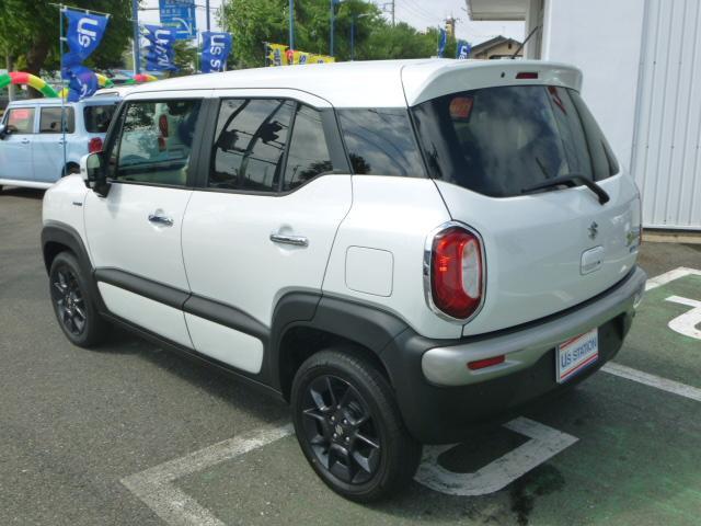 「スズキ」「クロスビー」「SUV・クロカン」「神奈川県」の中古車23