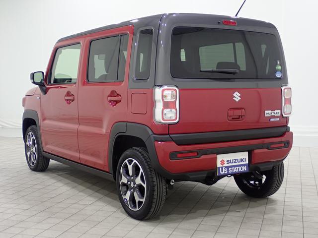 HYBRID X 現行型 4WD車 3月決算特典有(3枚目)