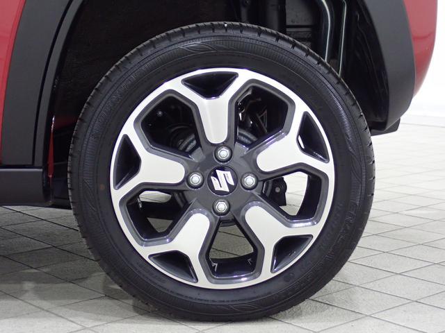 HYBRID X 現行型 4WD車 3月決算特典有(4枚目)