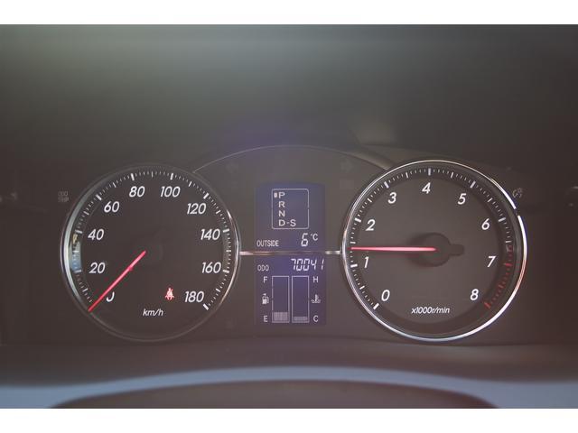 トヨタ マークX 250G 純正エアロ ウッドコンビステアリング ETC