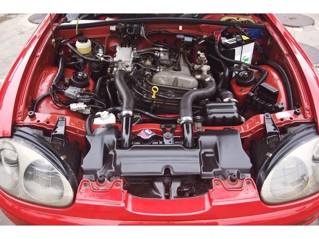 スズキ カプチーノ ベースグレード K6Aエンジン オートマチック ETC
