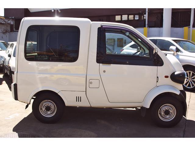 「ダイハツ」「ミゼットII」「軽自動車」「東京都」の中古車4