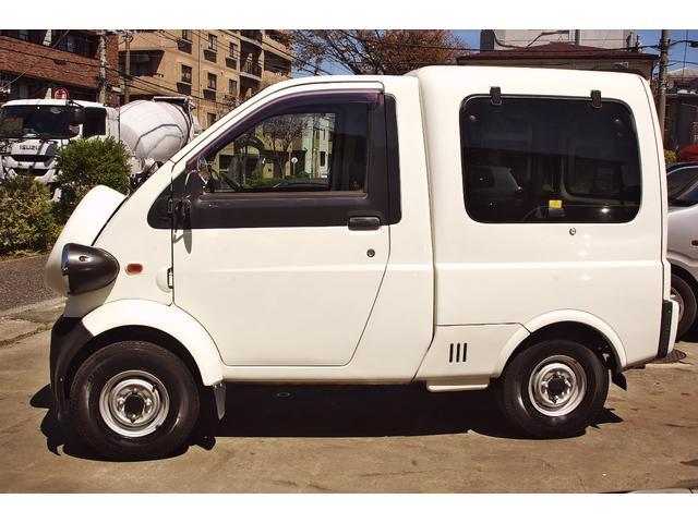 「ダイハツ」「ミゼットII」「軽自動車」「東京都」の中古車5