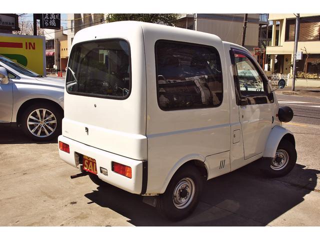 「ダイハツ」「ミゼットII」「軽自動車」「東京都」の中古車8
