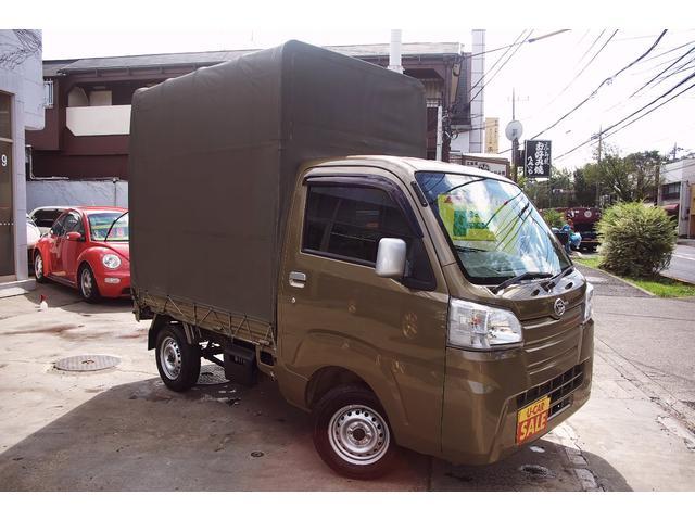 「ダイハツ」「ハイゼットトラック」「トラック」「東京都」の中古車6