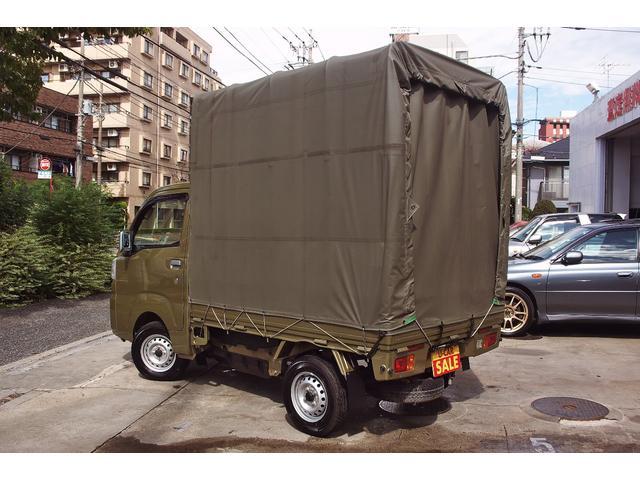 「ダイハツ」「ハイゼットトラック」「トラック」「東京都」の中古車9