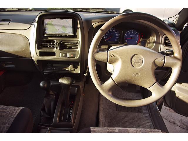 「日産」「ダットサン」「SUV・クロカン」「東京都」の中古車15