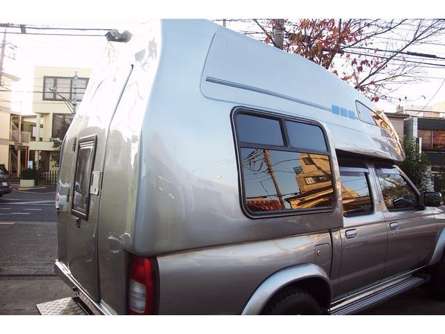 「日産」「ダットサン」「SUV・クロカン」「東京都」の中古車39
