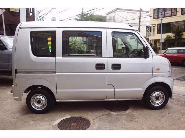 「日産」「NV100クリッパー」「軽自動車」「東京都」の中古車4