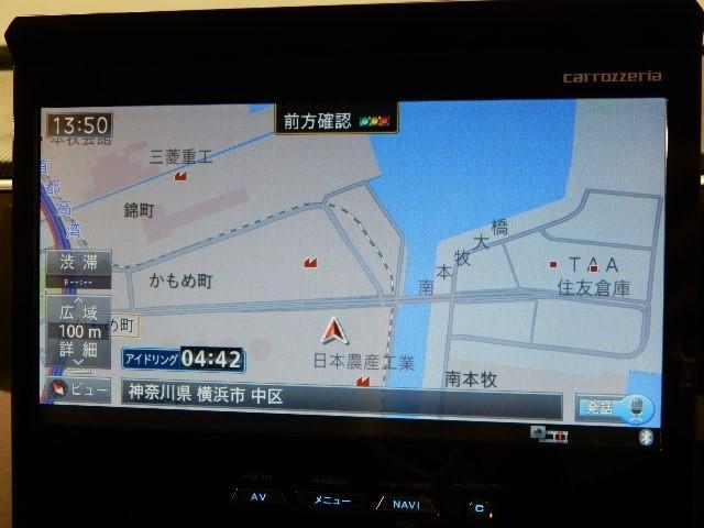 トヨタ ラクティス 1.3G スマートストップセレクション フルセグHDDナビ