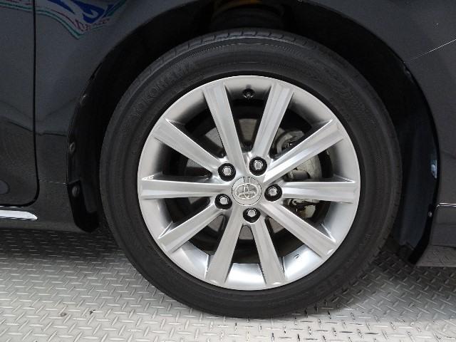 トヨタ カムリ ハイブリッド Gパッケージ プレミアムブラック 3年保証