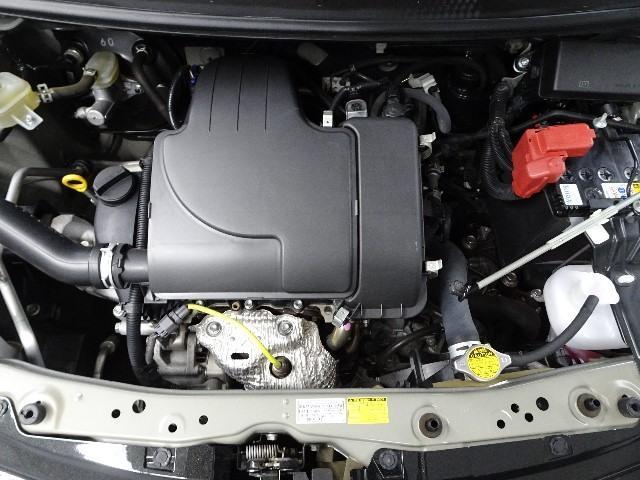 トヨタ パッソ 1.0X クツロギ メモリーナビ・ワンセグ・ベンチシート