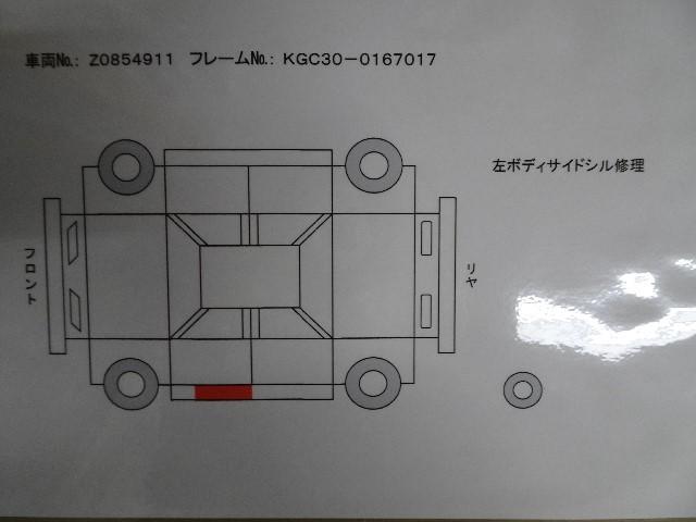 トヨタ パッソ 1.0X クツロギ・メモリーナビ・ワンセグ・ベンチシート