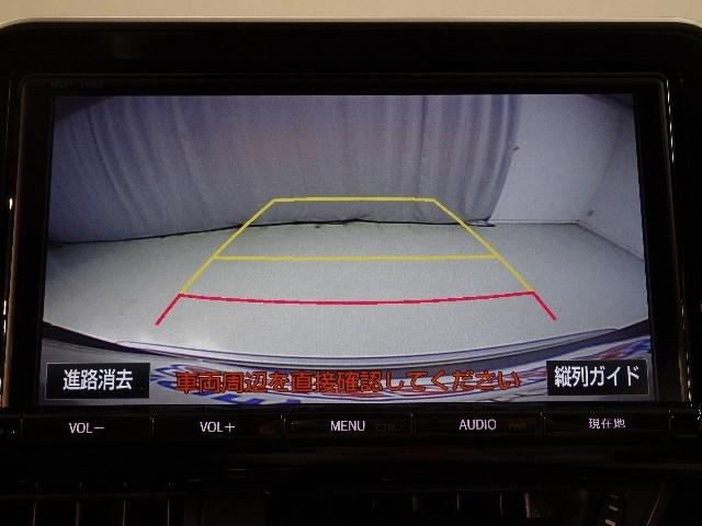 S-T 当社試乗車 自動ブレーキ ドラレコ フルセグナビ(6枚目)