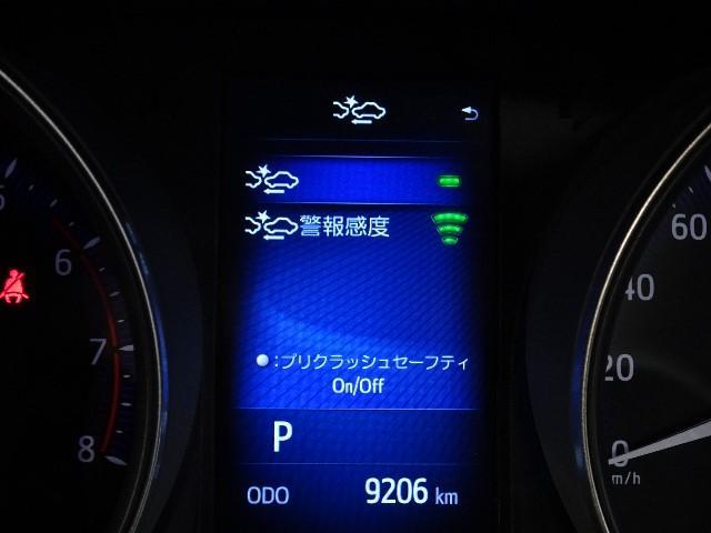 S-T 当社試乗車 自動ブレーキ ドラレコ フルセグナビ(10枚目)