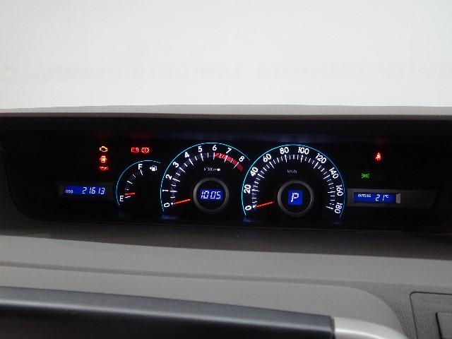 トヨタ ノア X スマートエディション  HDDナビ 両側電動スライドドア