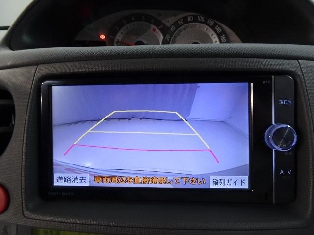 DICEリミテッド メモリーナビ・Bカメラ・HIDライト(6枚目)