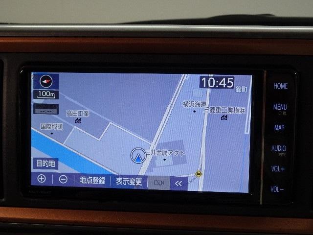 モーダ メモリーナビ・Bカメラ・SA3装備・0.3万キロ(5枚目)
