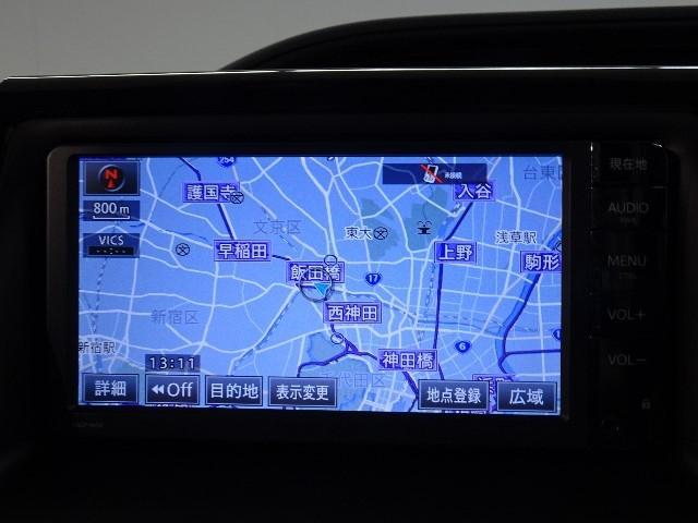Si スマートキー片側電スラメモリーナビBカメラ2.2万キロ(6枚目)