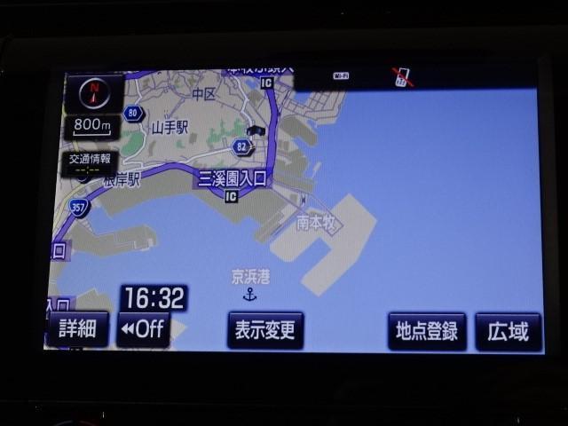 G ワンオーナー 衝突被害軽減 スマートキー メモリーナビ バックカメラ ETC LEDヘッドランプ パワーシート オートクルーズ(6枚目)