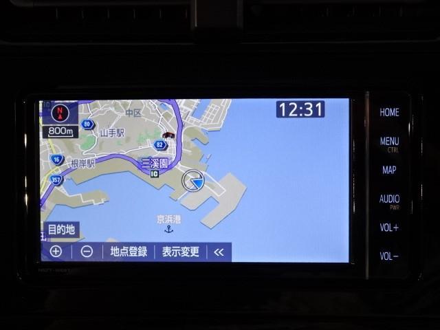 S 走行7000キロ 衝突被害軽減システム 誤発進抑制装置 ドライブレコーダー Bluetooth&DVD再生機能付きメモリーナビ バックカメラ ワンオーナー スマートキー ETC LEDヘッドランプ(6枚目)