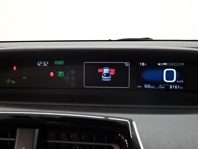 S 走行7000キロ 衝突被害軽減システム 誤発進抑制装置 ドライブレコーダー Bluetooth&DVD再生機能付きメモリーナビ バックカメラ ワンオーナー スマートキー ETC LEDヘッドランプ(13枚目)