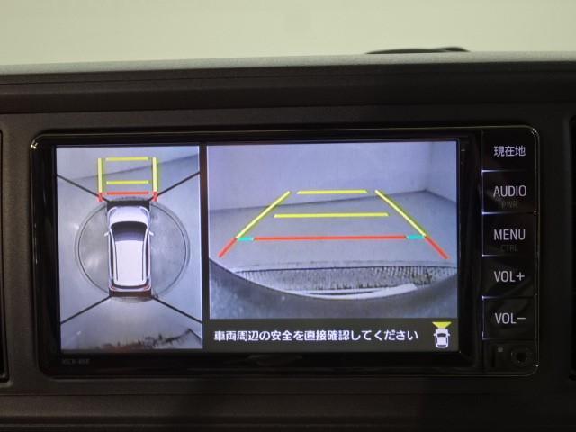 X LパッケージS 衝突被害軽減ブレーキ 誤発進抑制装置 スマートキー ワンオーナー Bluetooth&ワンセグメモリーナビ 全周囲バックカメラ ETC オートマチックハイビーム機能付きコンライト アイドリングストップ(7枚目)