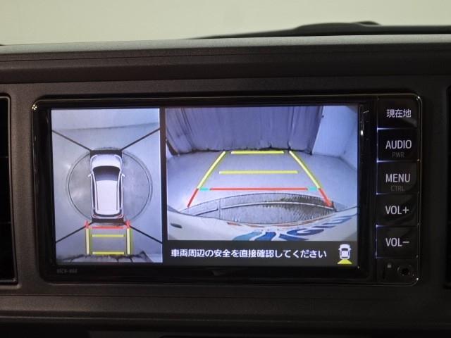 X LパッケージS 衝突被害軽減ブレーキ 誤発進抑制装置 スマートキー ワンオーナー Bluetooth&ワンセグメモリーナビ 全周囲バックカメラ ETC オートマチックハイビーム機能付きコンライト アイドリングストップ(8枚目)