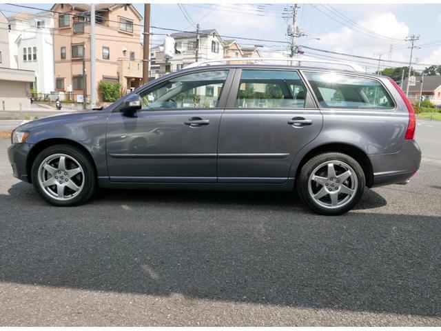 T5 SE AWD ディーラー車 右H 本革シート 禁煙車(5枚目)