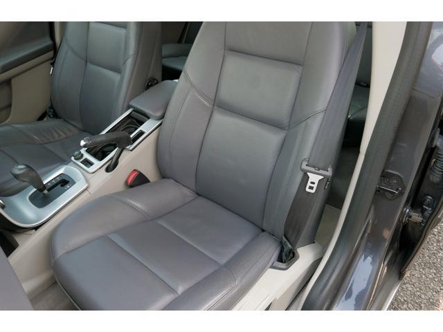 T5 SE AWD ディーラー車 右H 本革シート 禁煙車(15枚目)