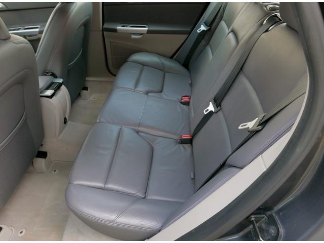 T5 SE AWD ディーラー車 右H 本革シート 禁煙車(16枚目)