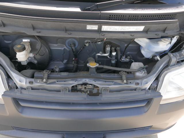 DX 取説等一式付 禁煙車 オートマチック ABS 純正オプションSDナビ地デジTV ETC 三方開き レンタアップ車(17枚目)