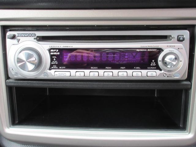 日産 オッティ RS CD ETC HIDライト キーレス AW