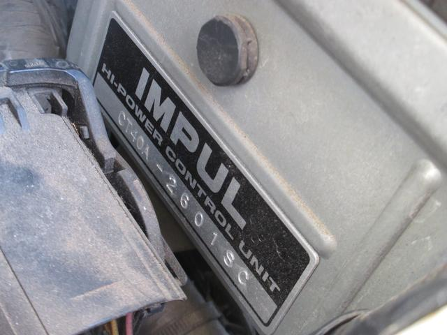 日産 マーチ 12E IMPUL スーパーチャージャー HDDナビ ETC