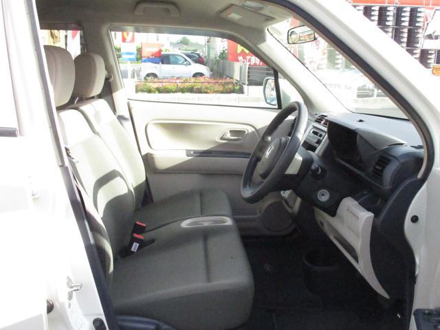 ホンダ ゼスト D ラジオ キーレス ベンチシート 4WD サイドバイザー